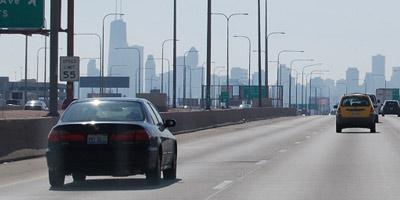 Особенности проката автомобиля в США